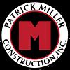 Patrick Miller Construction, Inc.  |  Minneapolis, MN